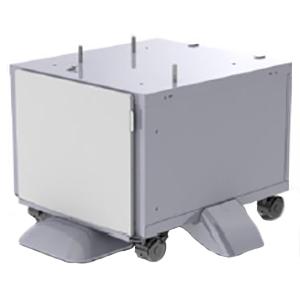 Ricoh SP5210, heavy duty printer stand, heavy duty printer cabinet, printer stand with doors, printer stand with wheels, printer cabinet, printer cabinet with doors, printer cabinet with wheels
